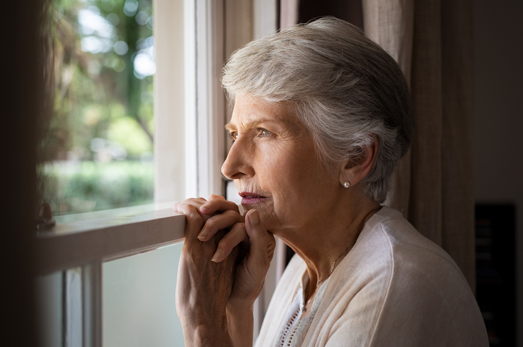 Patients with dementia and their experience with GPs